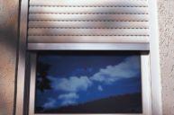 Rollladenfenster