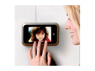 Comp digital door viewer v2