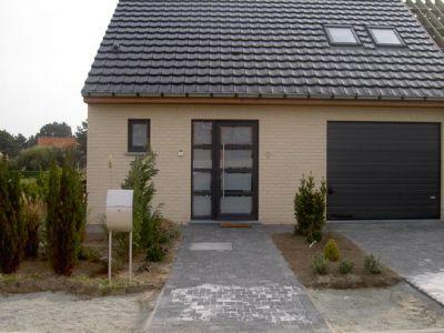 Haustüren Einfamilienhaus Köln
