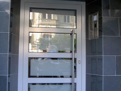 Haustüren Köln