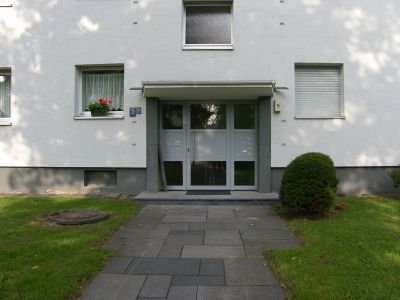 Haustüren Mehrfamilienhaus Köln