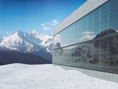 premium solarglas fassade köln
