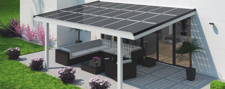 Solarterrasse Köln