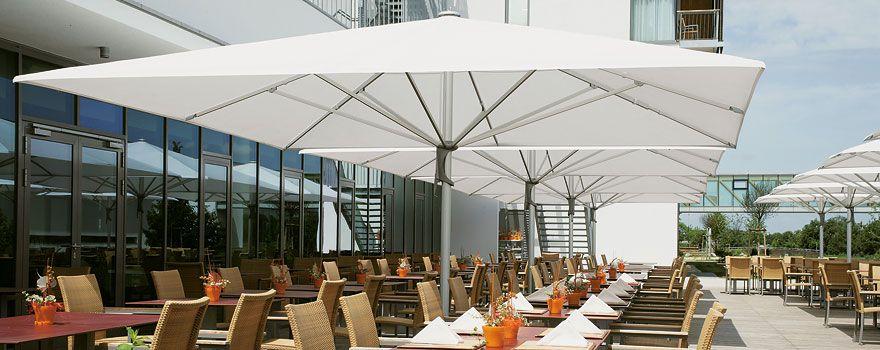 Sonnenschirme Köln 1